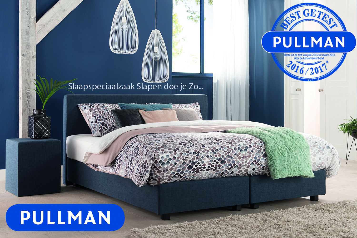 Pullman outlet rotterdam