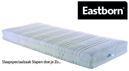 EASTBORN SPRINT pocketvering matras