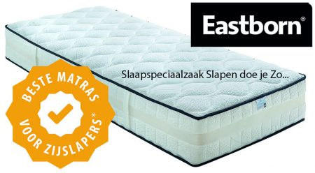 EASTBORN FEEL FIT P8 matras