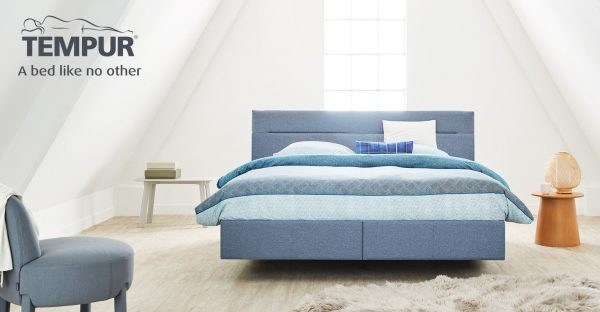 Tempur Relax Bed