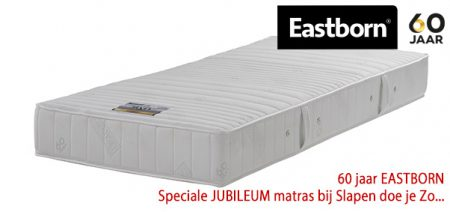 Eastborn_Sixty_Better_matras